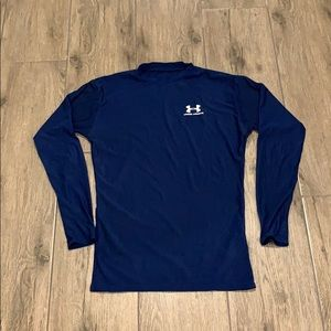 Men's LG Long Sleeve Under Armour